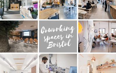 Best coworking spaces in Bristol