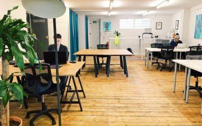 Make the most of your work environment