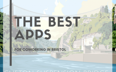 Apps for Bristol Coworkers